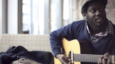 Concert Review: Michael Kiwanuka