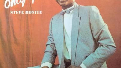 Steve Monite: Only You