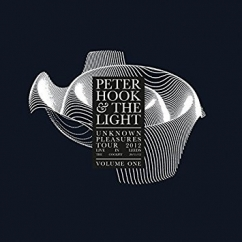 Peter Hook & The Light: Unknown Pleasures (Live in Leeds), Closer (Live in Manchester), Movement (Live in Dublin), Power, Corruption & Lies (Tour 2013)