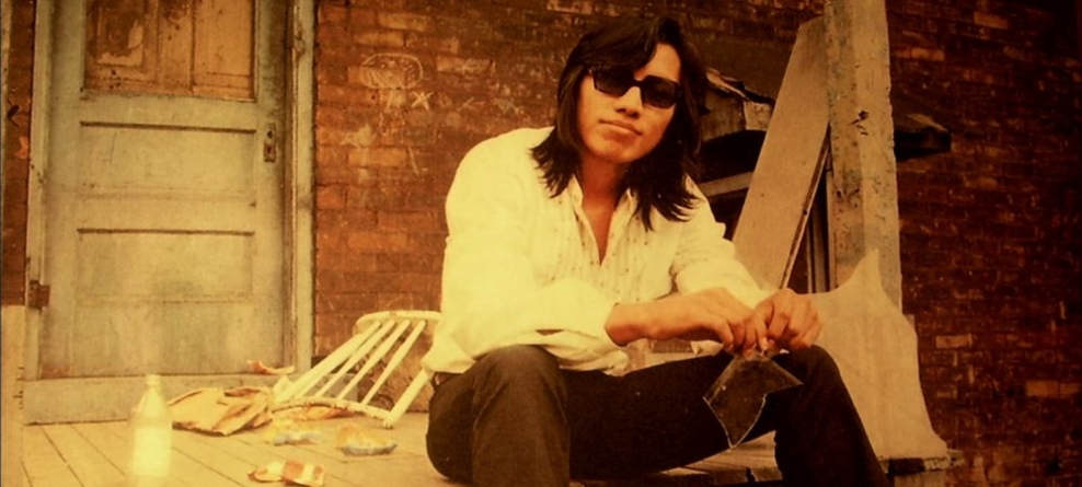 Still Searching for Sugar Man: An Interview with Rodriguez
