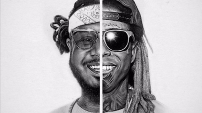 T-Pain/Lil Wayne: T-Wayne