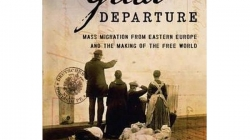 The Great Departure: by Tara Zahra
