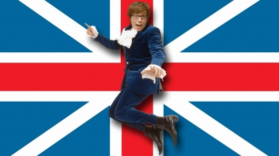 Holy Hell! Austin Powers: International Man of Mystery Turns 20