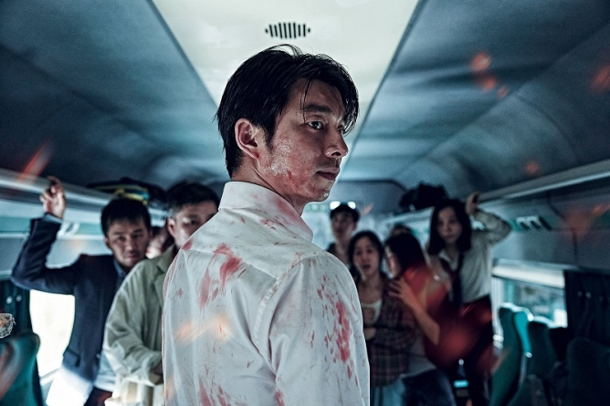 From the Vaults of Streaming Hell: Train to Busan