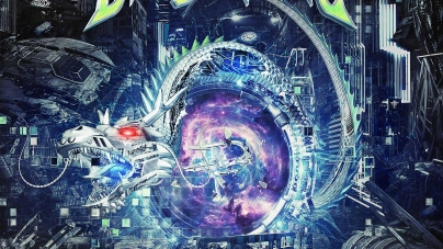 DragonForce: Reaching into Infinity (Special Edition)