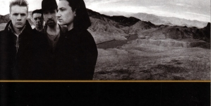 U2: The Joshua Tree (Super Deluxe Edition)
