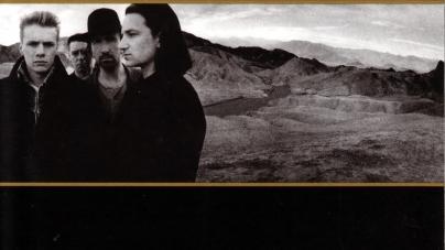 U2: The Joshua Tree (Super Deluxe Edition)