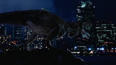 Holy Hell! The Lost World: Jurassic Park Turns 20