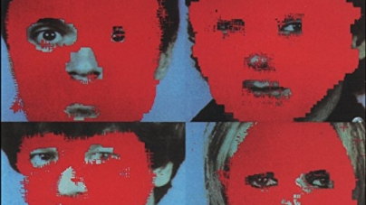 Discography: Talking Heads: Remain in Light