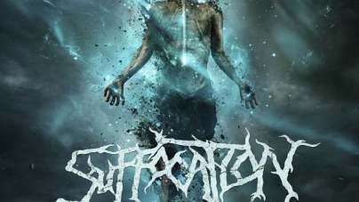 Suffocation: …Of the Dark Light