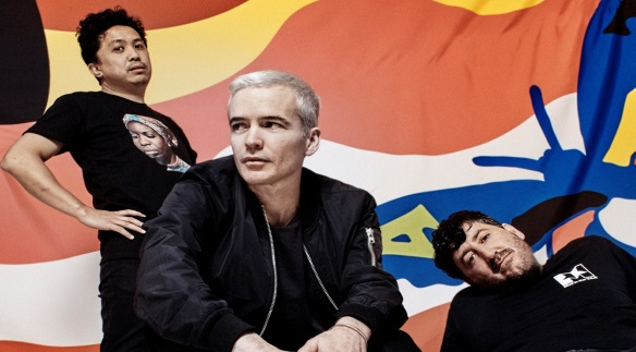 Interview: Tony Di Blasi of The Avalanches