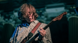 Concert Review: The Thurston Moore Band/Taiwan Housing Project