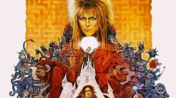 Revisit: David Bowie and Trevor Jones: Labyrinth
