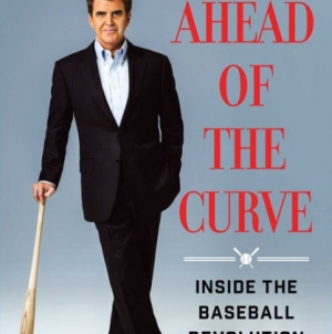Ahead of the Curve: by Brian Kenny