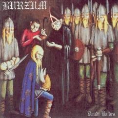 Holy Hell! Dauði Baldrs Turns 20