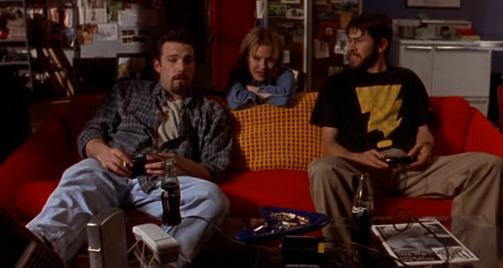 Holy Hell! Chasing Amy Turns 20