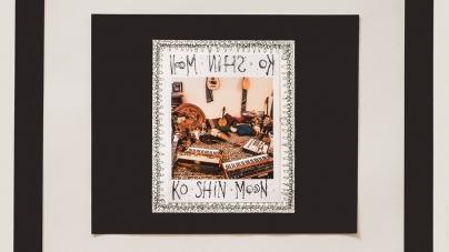Ko Shin Moon: Ko Shin Moon
