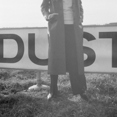 Laurel Halo: Dust