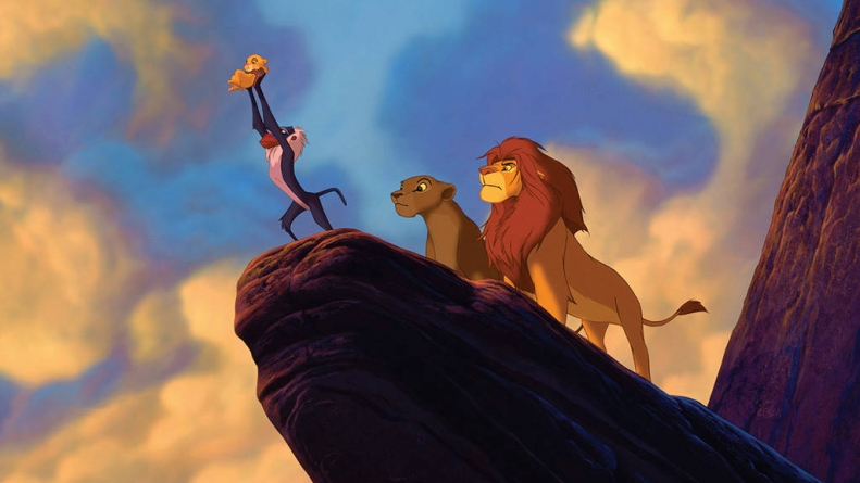 Revisit: The Lion King