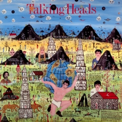 Discography: Talking Heads: Little Creatures