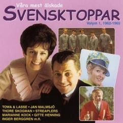 Bargain Bin Babylon: Svensktoppen