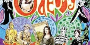 "The ""Odessey"": The Zombies in Words and Images: by Rod Argent, Colin Blunstone, Hugh Grundy and Chris White with Scott B. Bomar and Cindy Da Silva"