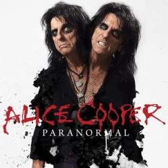 Alice Cooper: Paranormal