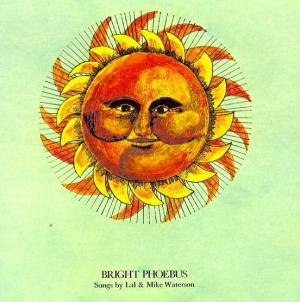 Lal & Mike Waterson: Bright Phoebus