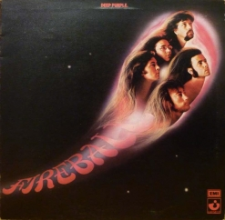 Revisit: Deep Purple: Fireball