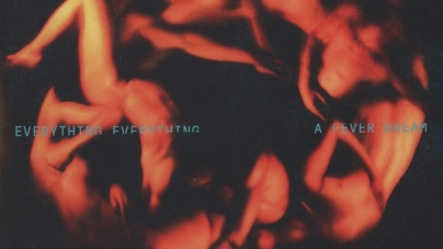 Everything Everything: A Fever Dream