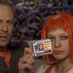Holy Hell! The Fifth Element Turns 20
