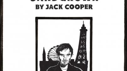 Jack Cooper: Sandgrown