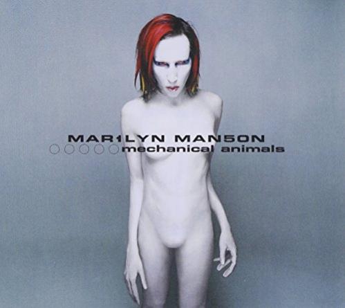 Revisit: Marilyn Manson: Mechanical Animals