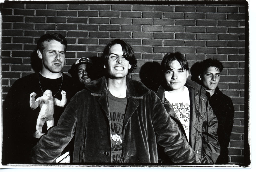 100 Best Songs of the '90s (#30-21)
