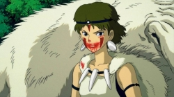 Holy Hell! Princess Mononoke Turns 20