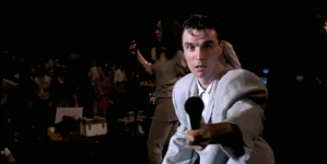 Oeuvre: Demme: Stop Making Sense
