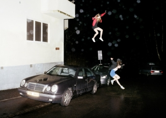 Brand New: Science Fiction
