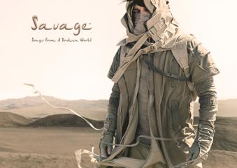 Gary Numan: Savage: Songs from a Broken World