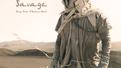Gary Numan: Savage: Songs from a Broken World
