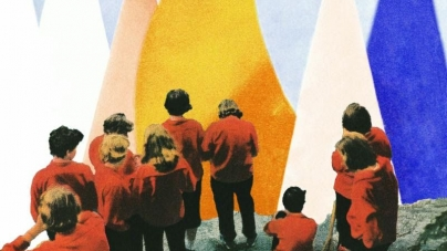 Alvvays: Antisocialites