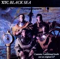 Discography: XTC: Black Sea