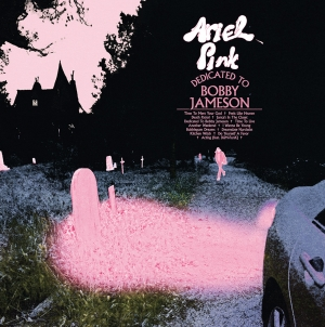 Ariel Pink: Dedicated to Bobby Jameson