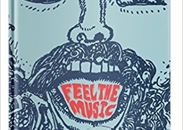 Feel the Music: by Paul Major