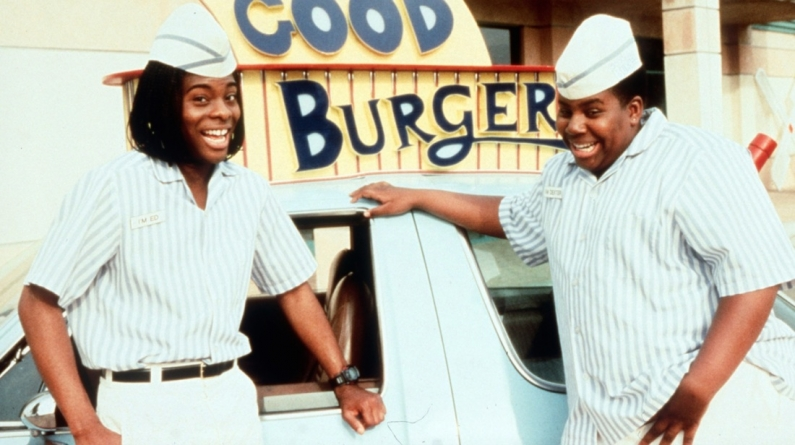 Holy Hell! Good Burger Turns 20