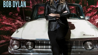 Joan Osborne: Songs of Bob Dylan