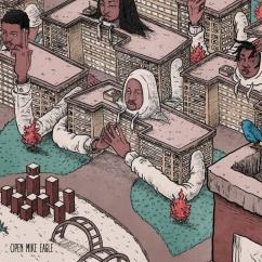 Open Mike Eagle: Brick Body Kids Still Daydream