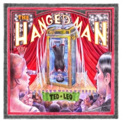 Ted Leo: The Hanged Man
