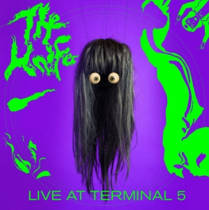 The Knife: Shaking the Habitual: Live at Terminal 5