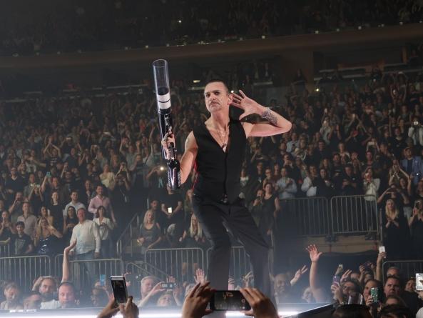 Concert Review: Depeche Mode