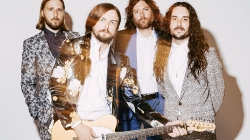 Concert Review: J Roddy Walston and the Business/Sleepwalkers